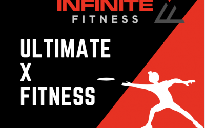 Ultimate x Fitness: A Performance Training Guide For Frisbee Players